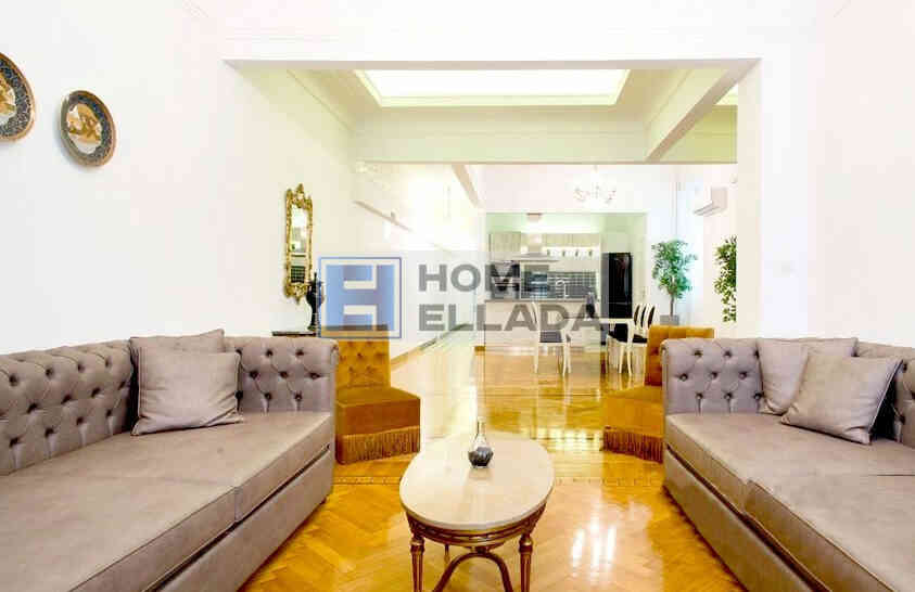 Apartments for sale 132 m², in the center of Athens - Kolonaki