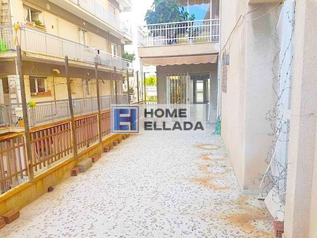 Πωλείται 107 τ.μ., διαμέρισμα δίπλα στη θάλασσα Παλαιό Φάληρο - Αθήνα