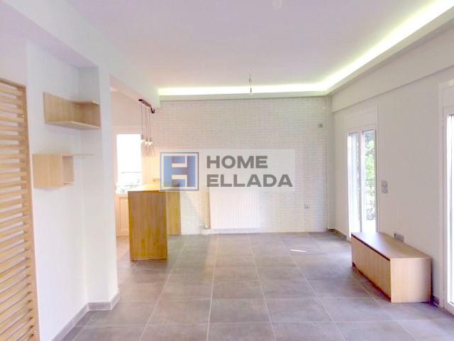 Πωλείται διαμέρισμα 4 δωματίων Άλιμος - Παλαιό Φάληρο - Αθήνα 110 τ.μ.