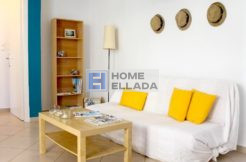 Sale, new apartment 45 m² Neos Kozmos-Athens