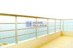 Πωλείται νέο διαμέρισμα 120 τ.μ. - υπέροχη θέα στη θάλασσα (Πειραιάς)