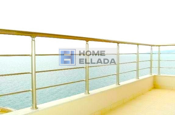For sale a new apartment of 120 m² - magnificent sea view (Piraeus)