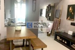 Apartment for sale in the center of Athens — Tisio 70 m²