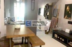 Διαμέρισμα προς πώληση στο κέντρο της Αθήνας - Tisio 70 m²
