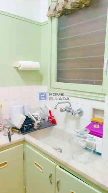 For sale in Paleo Faliro Batis — Athens 56 m²