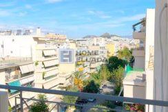 Продаются апартаменты у метро Неос Козмос—Афины 90 м²