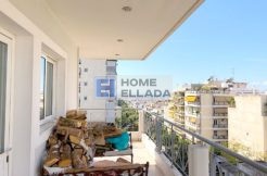 Apartments for sale near the metro Neos Kozmos — Athens 90 m²