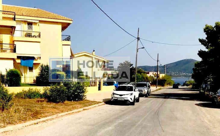 For Sale - Apartment 62 m², by the sea in Porto Rafti (Athens)