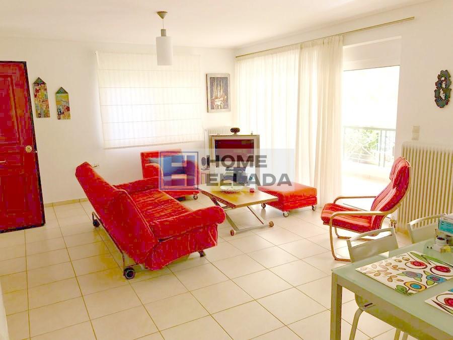 Προς Πώληση - Διαμέρισμα 62 τ.μ., δίπλα στη θάλασσα στο Πόρτο Ράφτη (Αθήνα)