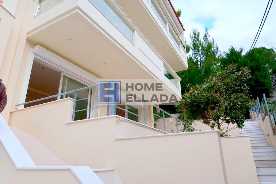 Продаётся недвижимость 165 м² - с видом на море Вула - Афины