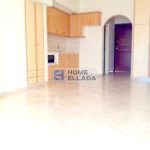 For sale studio 34 m² Athens center - Zografu