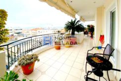 For sale in Elliniko penthouse 119 m² sea view (Athens)