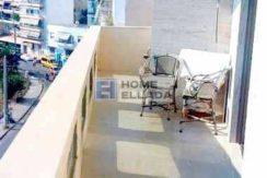 Sale, 114 m² apartment with sea view, Piraeus
