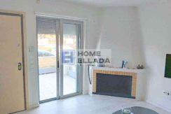 Продаётся квартира 140 м² Алимос—Каламаки—Афины