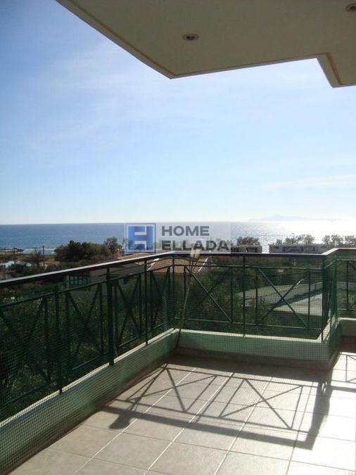 Sale - Apartment 80 m² in Legren (Attica) by the sea