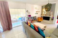 Πώληση - Διώροφο διαμέρισμα 147 τ.μ., στη Γλυφάδα Γκολφ (Αθήνα)