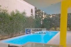 Продажа - Квартира 180 м², в Глифаде Гольф (Афины)
