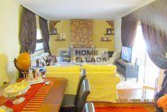 For sale new apartment of 110 m² Agios Dimitrios - Athens