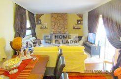Πωλείται νέο διαμέρισμα 110 τ.μ. Άγιος Δημήτριος - Αθήνα