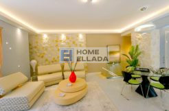 Apartments for sale near the sea with furniture 140 m² Glyfada — Athens