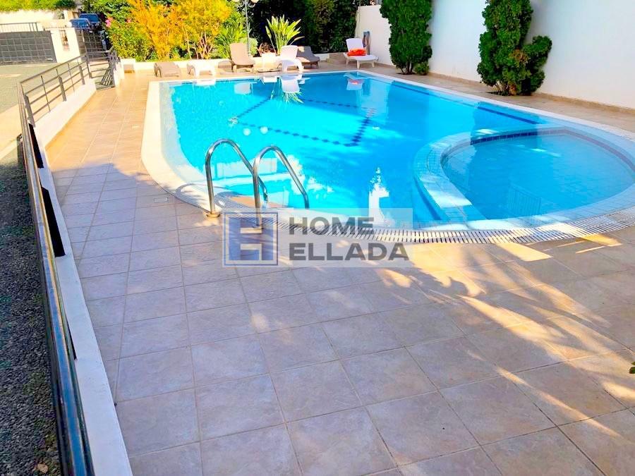 Προς Πώληση, Νέο Διαμέρισμα 118 τ.μ. Γλυφάδα - Αθήνα