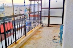 For sale penthouse 43 m² for renovation, Kallithea — Athens