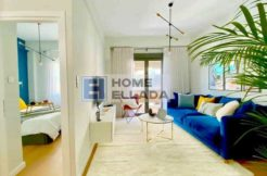 Apartment for sale 69 m², center of Athens - Exarchy - Naples