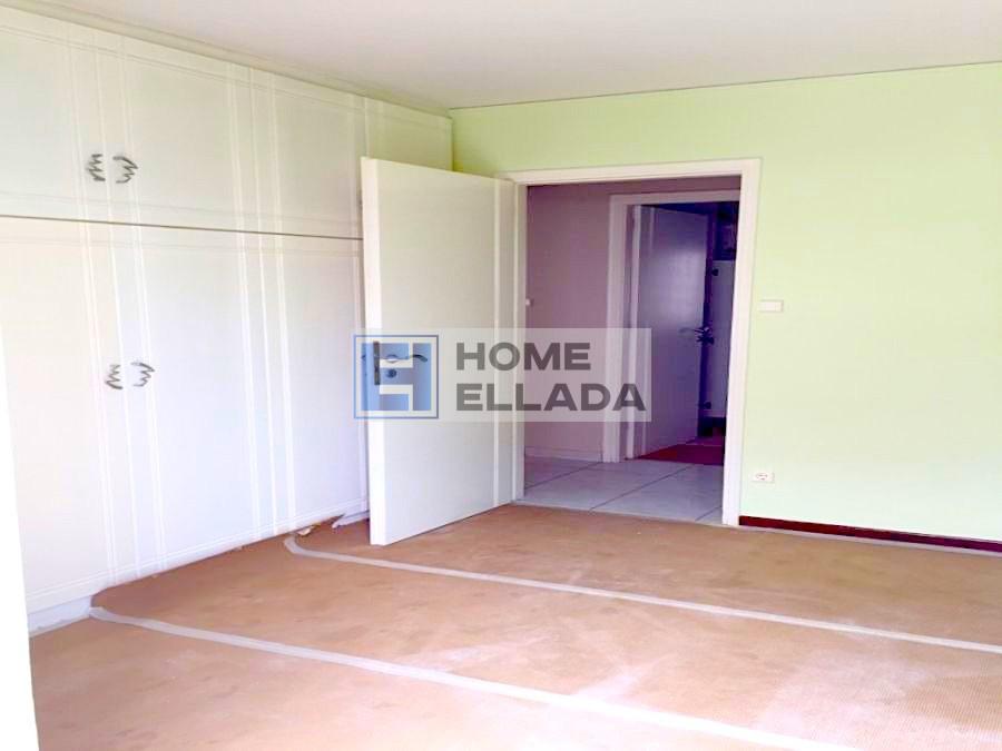 Продаётся недвижимость в центре Афины—Неос Козмос 80 м²