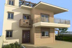 出售 - 海边新物业 180 平方米 Anavyssos - Attica