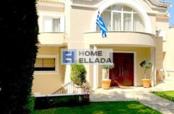 Продажа - Коттедж 450 м², в Агиос Стефанос (Аттика)