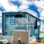 Продажа - Дом 220 м², в Глифаде (Афины)