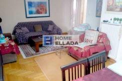 Продаётся 3—х комнатная квартира 92 м² Калифея—Афины