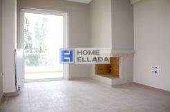 For sale near the sea a new apartment of 67 m² Anavissos - Attica