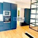 Διαμέρισμα προς πώληση 57 τ.μ., στο κέντρο της Αθήνας - Νάπολη