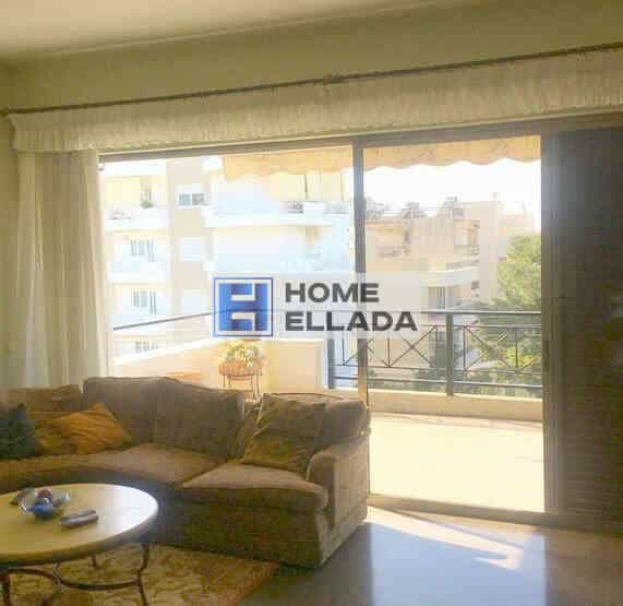 Penthouse for sale in Glyfada — Athens 170 m²