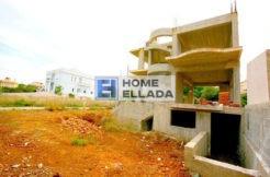Продажа, дом у моря 120 м² Аттика (Неа Макри)