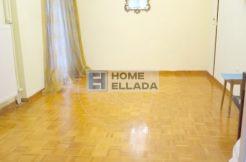Διαμέρισμα 101 τ.μ. προς πώληση στην Αθήνα (Παλαιό Φάληρο - Φλοίσβος)