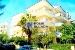 Sale - Apartment 90 m² in Neos Cosmos (Athens)