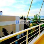 Sale - Apartment by the sea 23 m² in Saronida (Attica)