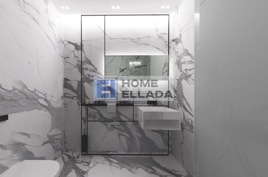Apartment - For Sale in Athens (Kesaryani) 106 m²