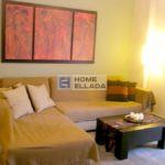 Продажа - Квартира 50 м² у метро Зографу (Афины)
