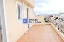 New Apartment - Sale in Athens (Kesaryani) 106 m²