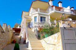 Sale. New house in Polydendri Attica 223 m²