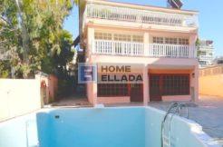 Σπίτι στην Αθήνα (Άλιμος) - προς πώληση 500 τ.μ.