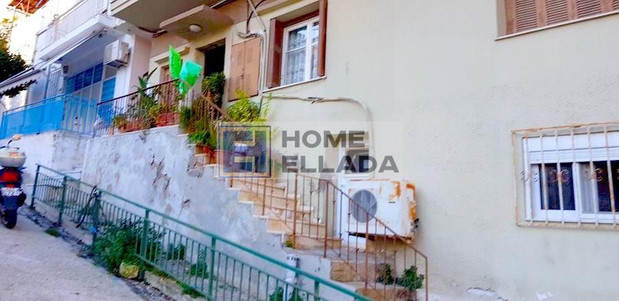 Cheap Apartment - For Sale In Athens (Kesaryani) 52 m²