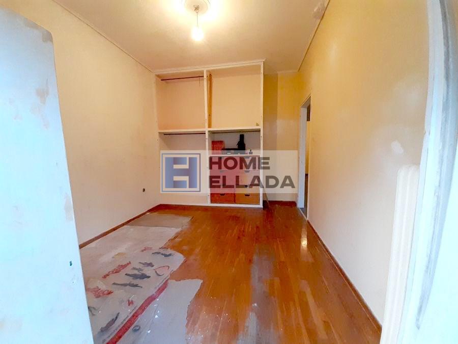 70 m² apartment for sale in Athens (Paleo Faliro Center)