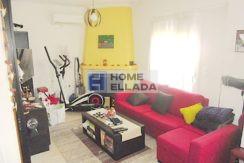 Продажа - Квартира c камином - 45 м² в Мосхато (Афины)
