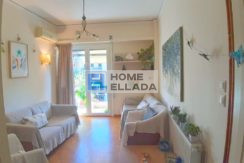 Sale - Near the metro Apartment in Athens (Ambelokipi) 50 m²