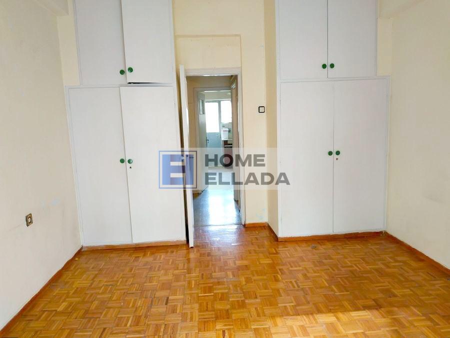 Sale - Apartment 54 m² in Neos Cosmos (Athens)
