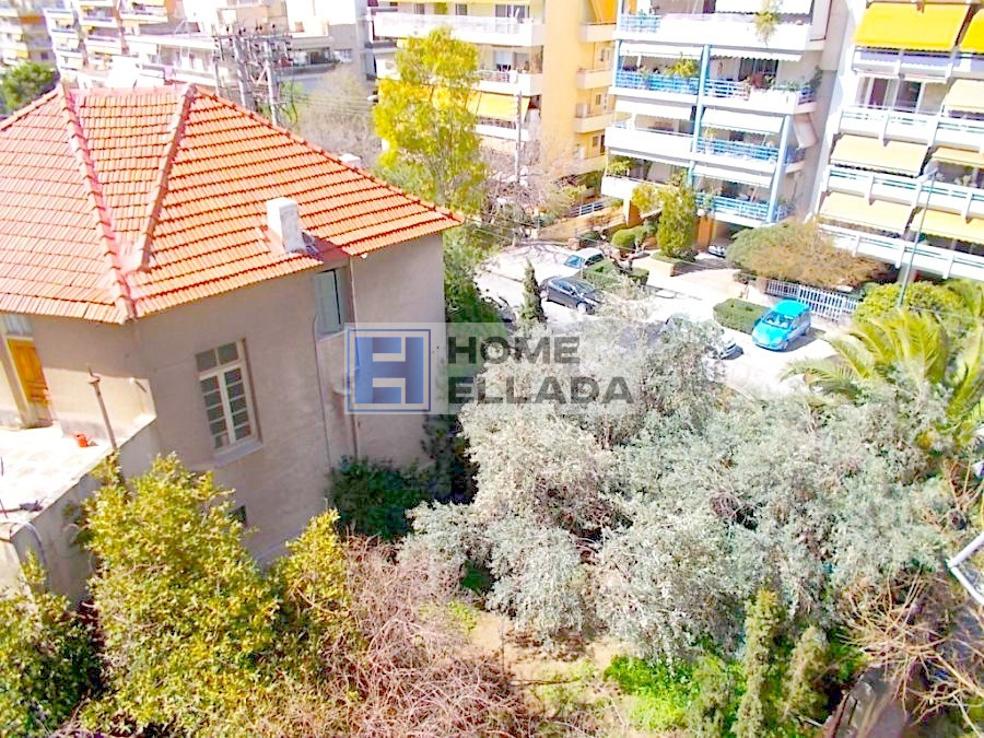 Sale - Apartment 54 m² in Nea Smyrni (Athens)